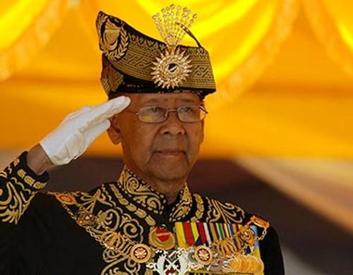 Tuanku-Abdul Halim-Kedah