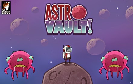 Astro Vault