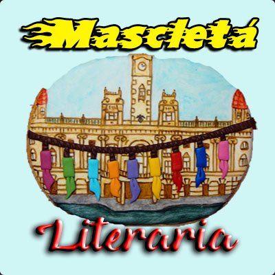 Mascletá Literaria