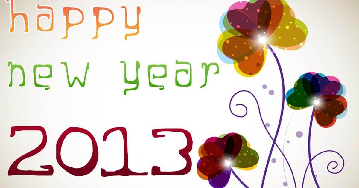 happy new year 2013 - photo #12