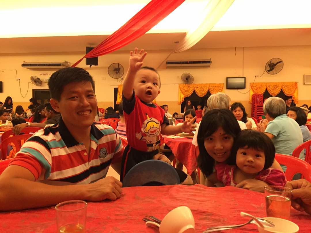 幸福小家庭3