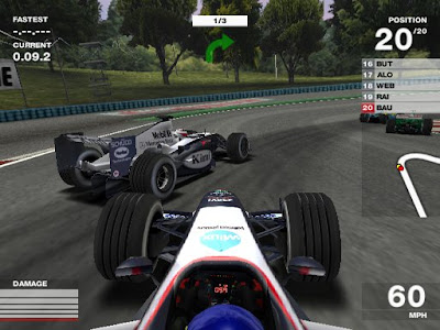 Formula 1 2007 Download For Free