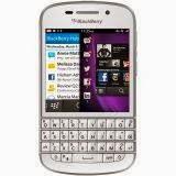 harga blackberry q10 putih