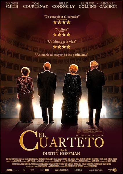 El cuarteto (2012)