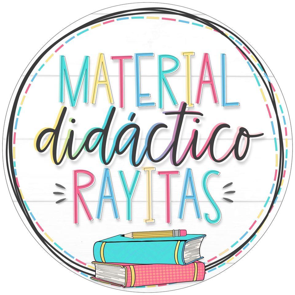 DESCUBRE MÁS MATERIAL DIDÁCTICO