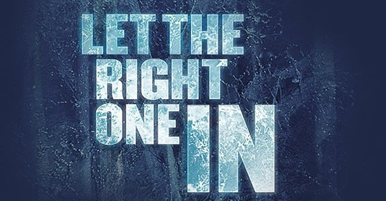 Let The Right One In play