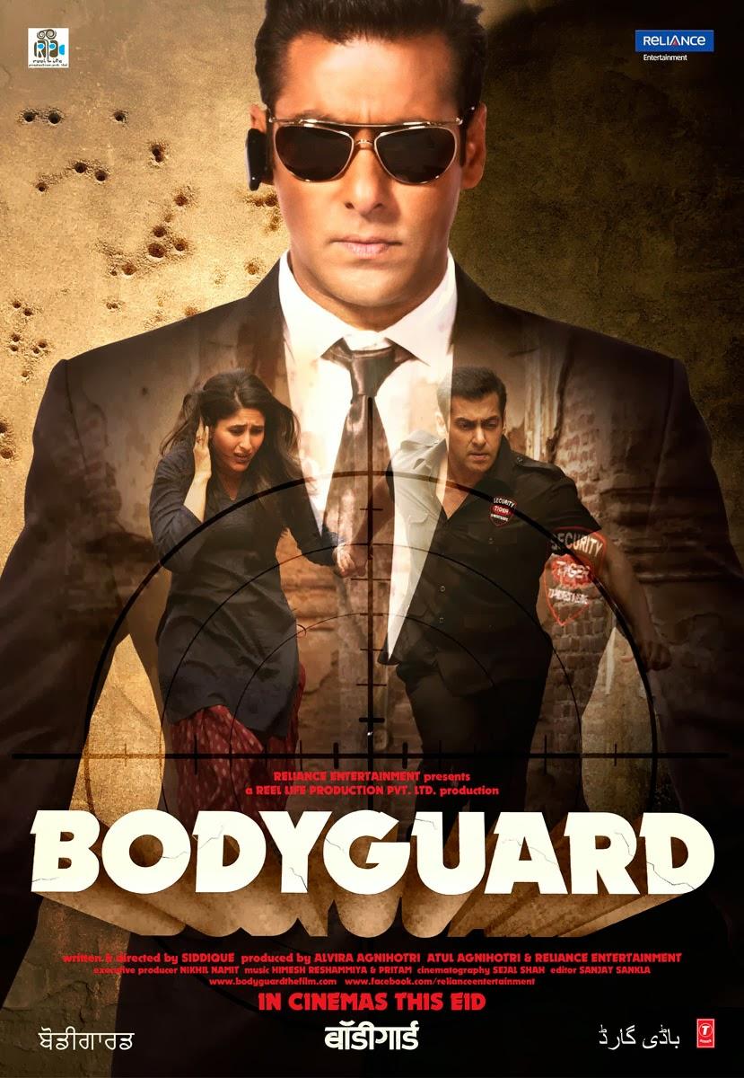 Bodyguard – Resgate de Risco Dublado