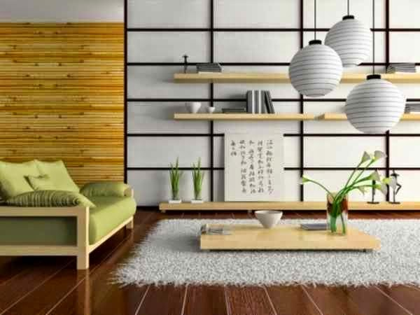 Gambar Model Desain Rumah Minimalis Gaya Jepang