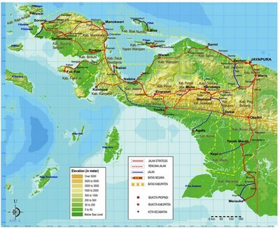 Papua: NOT ANOTHER EAST TIMOR OR ACEH, PLEASE