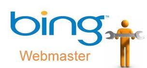 Cara Submit Blog ke Bing Webmastertool Dengan Mudah