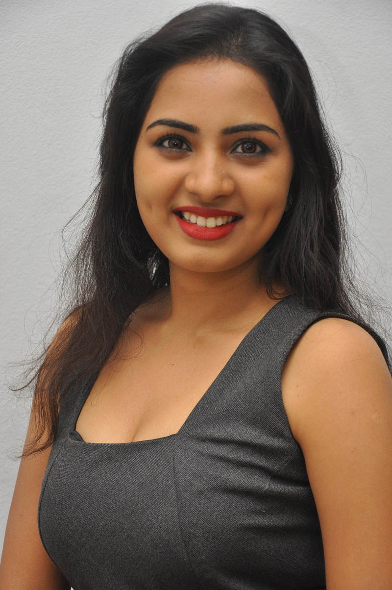 Srushti Hot Photoshoot