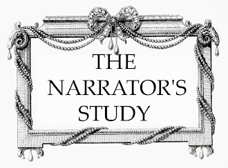 The Narrator's Writing Blog