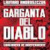 """Gritar y leer: """"Garganta del Diablo"""", de Lautaro Androszczuk"""