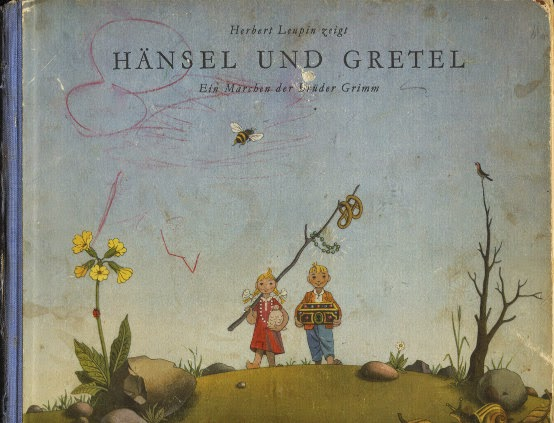 Essays on hansel and grethel