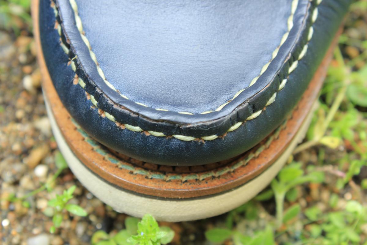 Trail Oxford - Oak Street Boot Makers