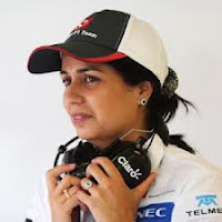 Monisha Kaltenborn női Forma-1 csapatfőnök