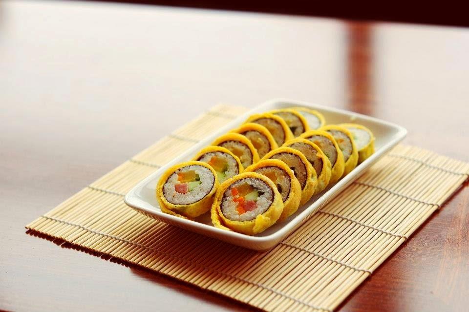 Hành Trình khám phá Hà Nội – Kì 1: Những món ăn đến từ xứ sở Kim Chi 1