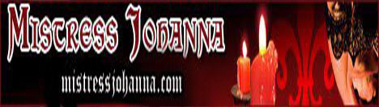 Mistress Johanna