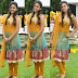 Chandini in Salwar Kameez