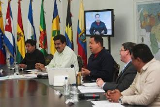 América Latina hace frente al belicismo de la OTAN en Libia