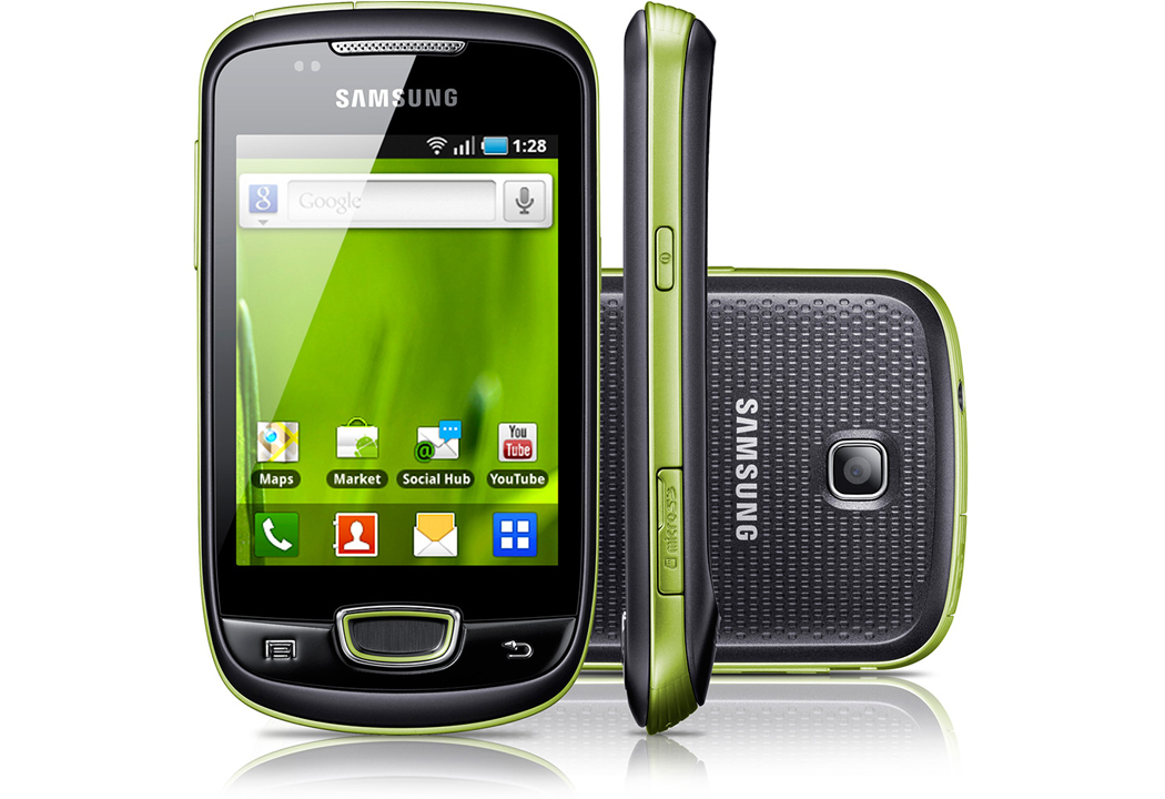 samsung galaxy mini s5570 mobiles phone arena. Black Bedroom Furniture Sets. Home Design Ideas