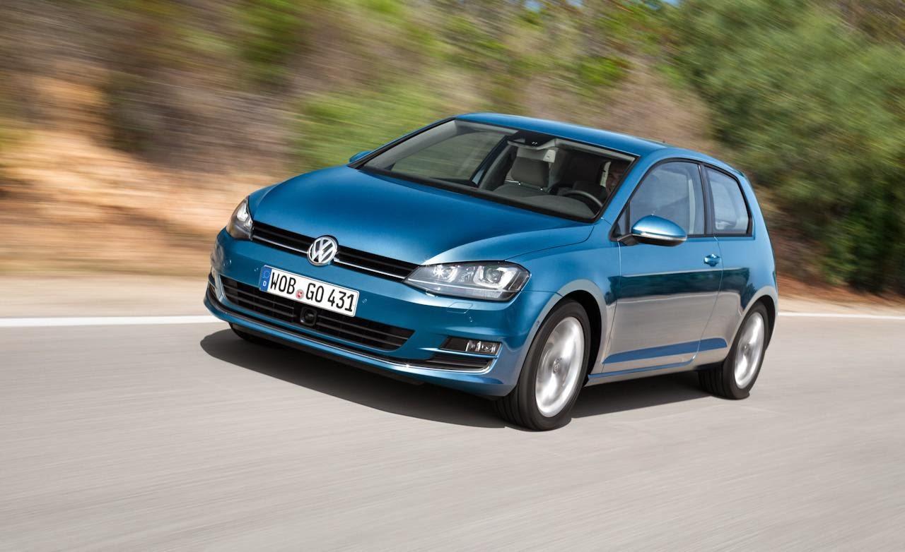 2015 Volkswagen Golf TDI | Top Cars