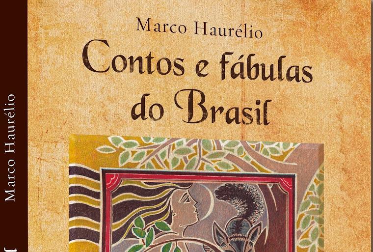 Contos e Fábulas do Brasil