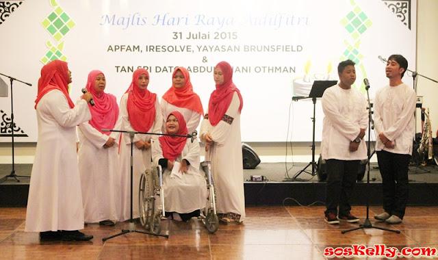 APFAM Raya Open House @ KLGCC