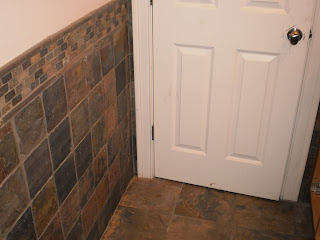 Wall Slate and Floor Slate