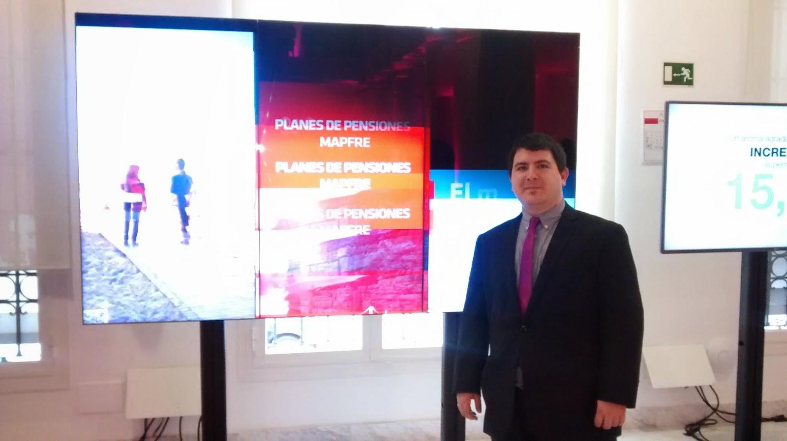 Neo Advertising - José Ignacio Martín, IT Project Manager