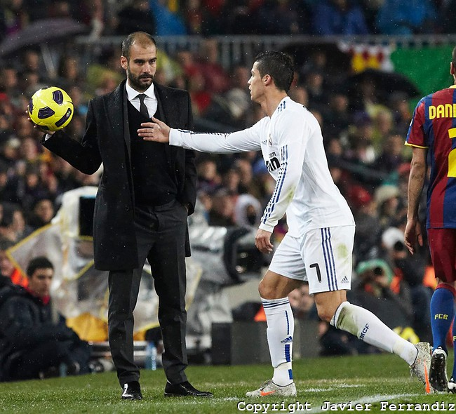 fc fc barcelona vs real madrid: