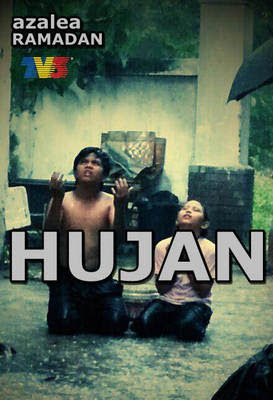 Tonton Hujan Slot Azalea TV3 Full Episod
