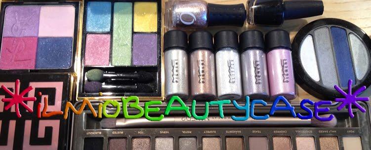 Il Mio Beauty Case