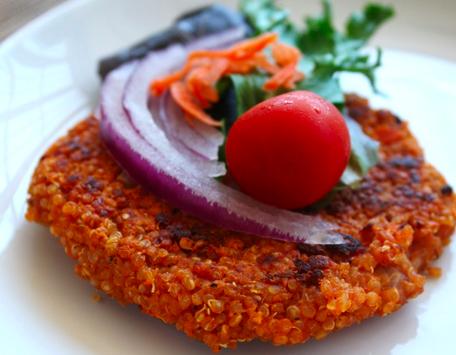 : Quinoa! 3 Awesome Recipes! Warm & Nutty Cinnamon Quinoa, Quinoa ...