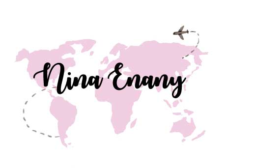 Nina Enany