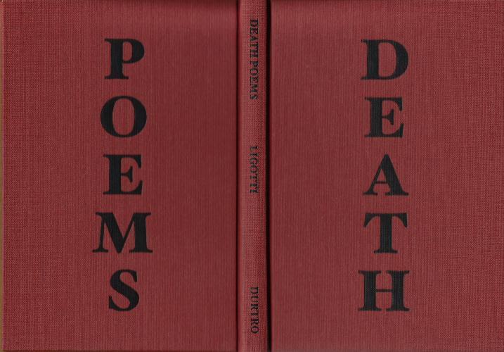 Death%2BPoems Our world is exactly as we want to see it, as we have trained ourselves or ...