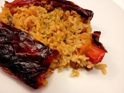 Dónde comer arroz en Bocairent