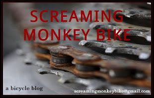 Blog sobre ciclismo (em inglês)-Bicycle Blog