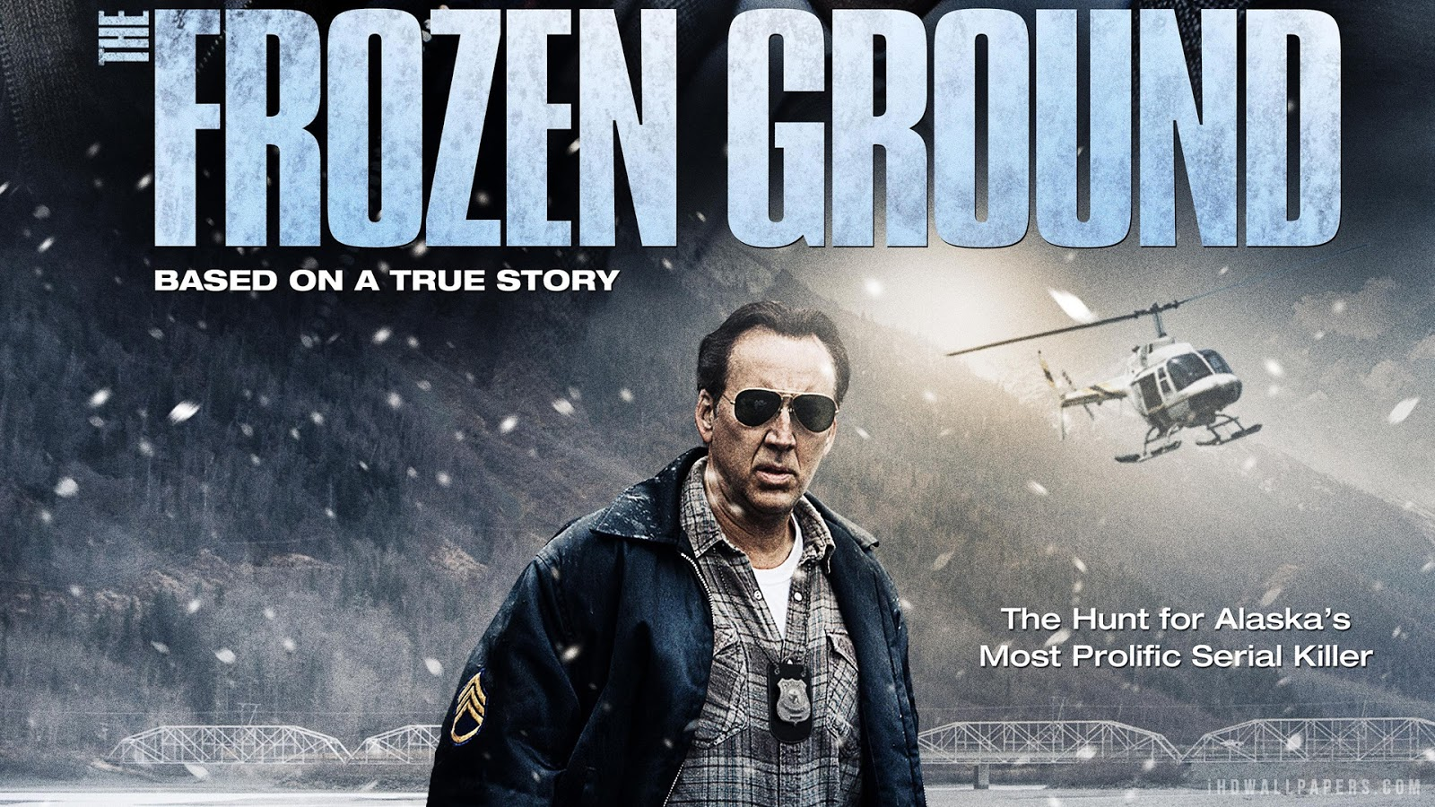 Review: The Frozen Ground | Culture Fix