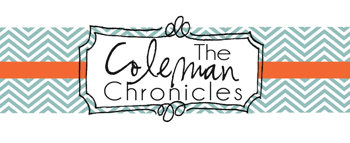 Coleman Chronicles