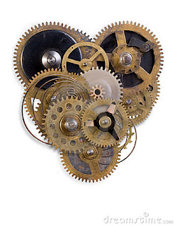 Solo mecanica sistematica....