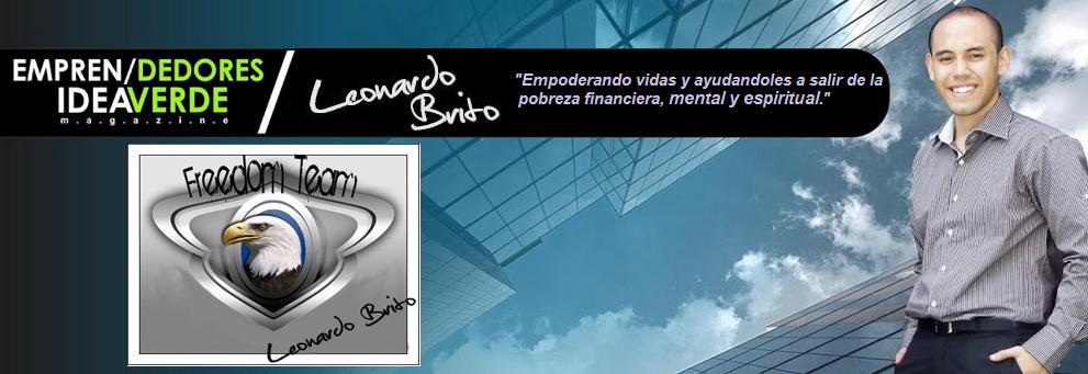 Blog Oficial de Leonardo Brito