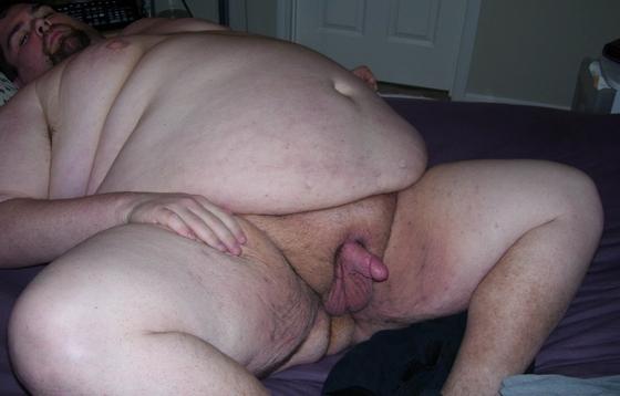 GORDOS ZULIANOS BIG FAT: GORDO DESNUDO SUPER SEXUAL