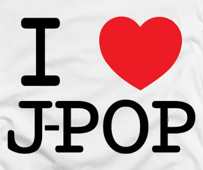 Lagu JPOP Jepang Terbaru April 2012 (JPOP Chart)