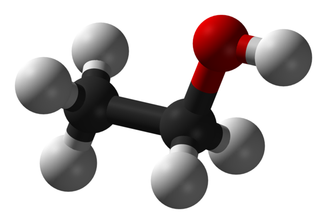 BAC 3D molecule balls