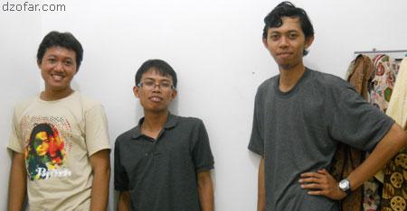 Ndop, Mukhlason dan Novan