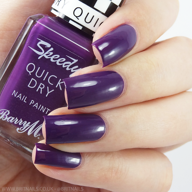 Barry M Slip Stream