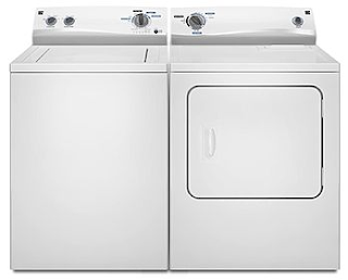 topload washer u0026 65 cu ft dryer bundle is marked down to originally at searscom this is a huge savings of 460 so be quick