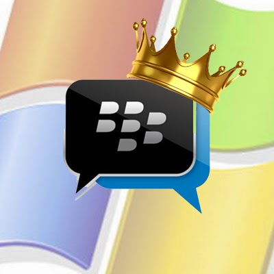 BBM for windows mobile