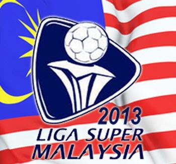 Keputusan terkini Liga Super 2 Mac 2013